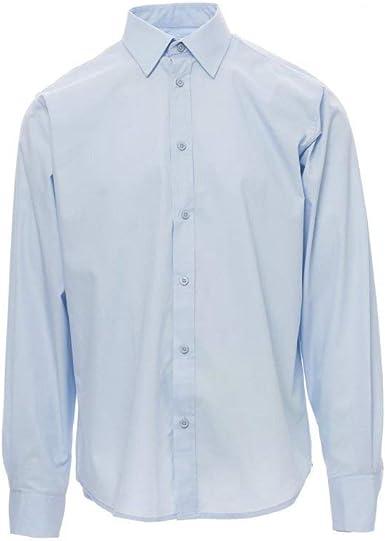 PAYPER Manager - Camisa de Manga Larga para Hombre, 100 ...