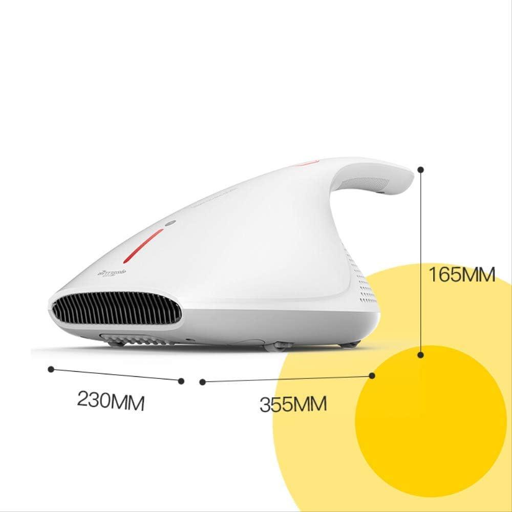 En Plus De L'Instrument Maison Lit Aspirateur Vermifuge Ultraviolet Aspirateur À Main Lit D'Aspiration CanapéBlanc White