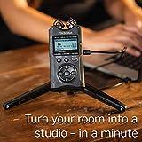 Tascam Digital Audio Recorder and USB Audio