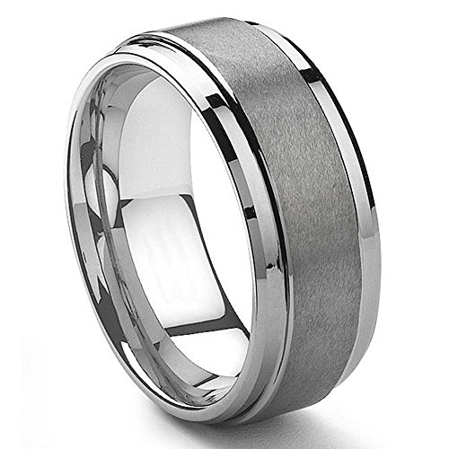 Tungsten Wedding Comfort Finish 7 13 5 product image