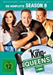 The King of Queens - Season 8 [DVD]