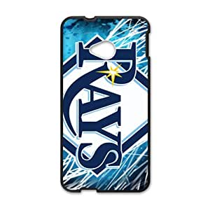 Fantastic RAYS Cell Phone Case for HTC One M7 by lolosakes