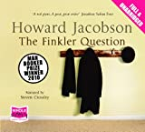 """The Finkler Question (unabridged audiobook)"" av Howard Jacobson"