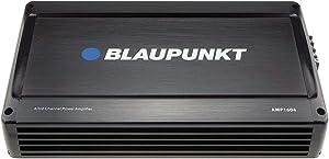 Blaupunkt 1600W 4-Channel, Full-Range Amplifier AMP1604