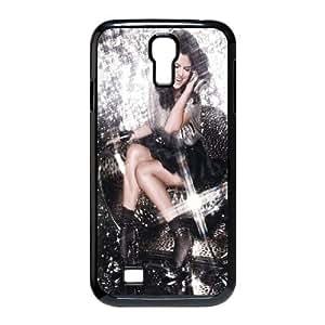 Custom Selena Gomez Plastic Case for SamSung Galaxy S4 i9500, DIY Selena Gomez S4 Shell Case, Customized Selena Gomez i9500 Cover Case