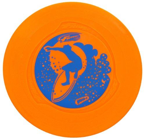 Fun Frisbee (Frisbee Fun Flyer Frisbee 70 Gram In Assorted Colors)