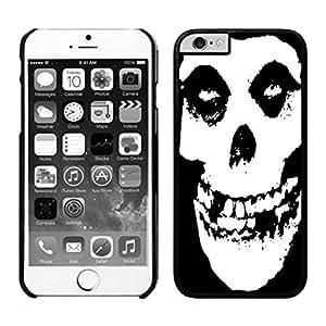 NEW DIY Unique Designed Case For iphone 6 plus misfits iphone 6 plus 5.5 TPU inch Phone Case 115