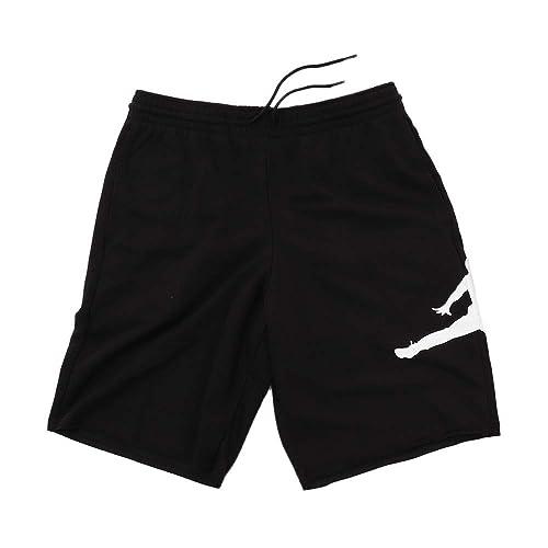 3c9b7bca830 Nike Jumpman Air Fleece Sweat Shorts