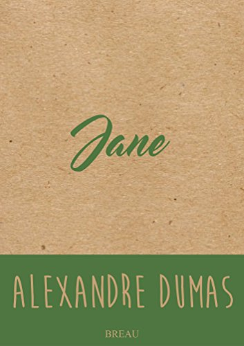 Jane (French Edition)
