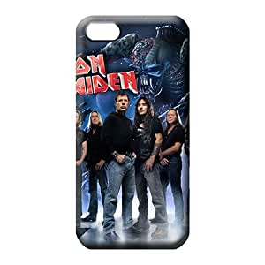 iphone 5c mobile phone case Phone Excellent Fitted New Snap-on case cover iron maiden