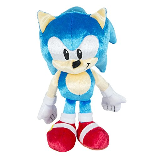 sonic-25th-anniversary-small-plush-1991-sonic