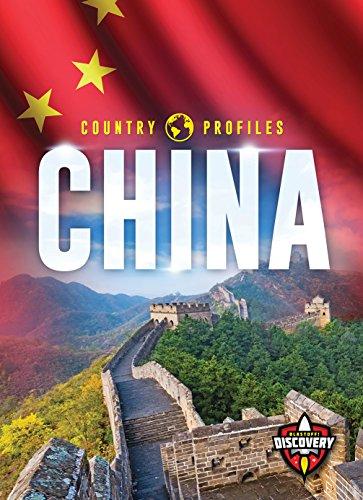 China (Blastoff! Discovery: Country Profiles)