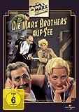 Die Marx Brothers auf See