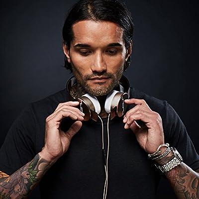 Sol Republic SOL-HP1251BL Flextech Tracks HD 2 Headphones,