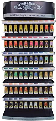Galeria Acrylic Paint Tube Set