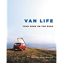 Amazon com: Van Life: Your Home on the Road (9780316556446