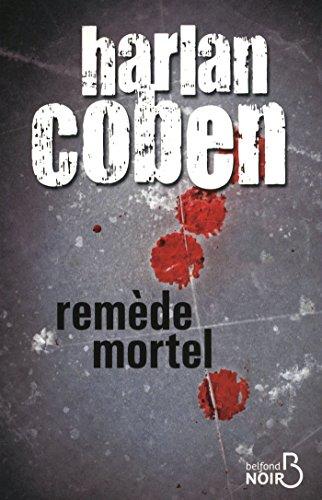 Remede Mortel Belfond Noir French Edition Kindle