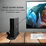 FASTSNAIL Vertical Stand Compatible with PS4 Pro