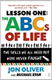 Lesson One: the ABCs of Life, Jon Oliver and Michael Ryan, 0743237927