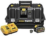 DEWALT DCV585T2 FLEXVOLT 60V Max Dust Extractor Kit