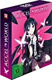 Accel World - DVD 1 + Sammelschuber (Limited Edition)