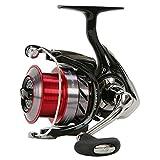 Daiwa Ninja 2000 A, Spinning Fishing Reel, 10218-200