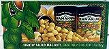 Hamakua Macadamia Nuts Gift Set, Lightly Salted, 13.5 Ounce