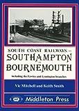 Southampton to Bournemouth (South Coast Railways)