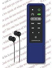 NIV Audio Bible Player - MegaVoice Companion