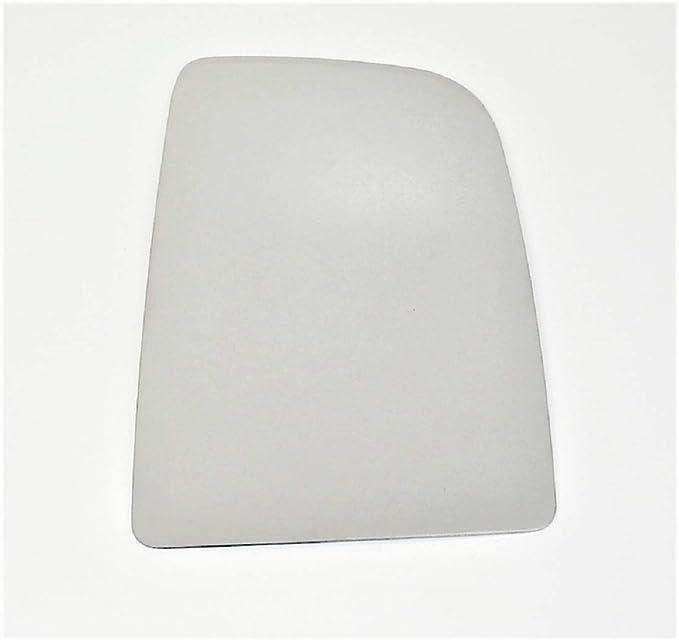 Spiegel Spiegelglas rechts beheizbar f/ür elektrische und manuelle Aussenspiegel geeignet