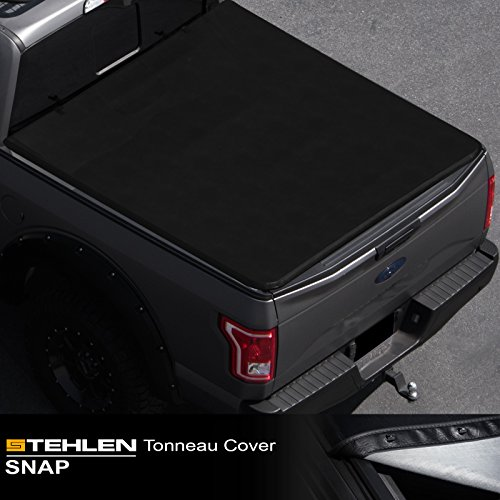 Extang Vinyl Box Tool (Stehlen 714937188396 Hidden Snap Tonneau Cover - Black)