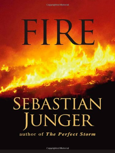 Read Online Fire pdf epub