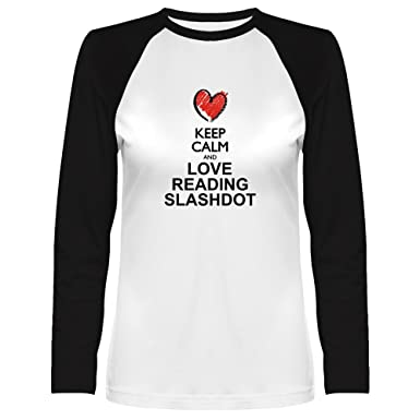 Adoro Leggere Manica Lunga T-shirt oI2rcBvSf
