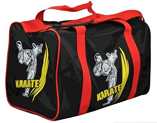 Sport Tasche Karate