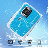Best Cameras For Kids - Kids Waterproof Camera 21MP HD 1080P Video Recorder Review