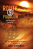 img - for Route 9 Problem: The Battle for Lang Vei book / textbook / text book