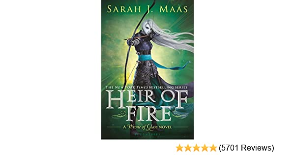 Heir Of Fire Ebook