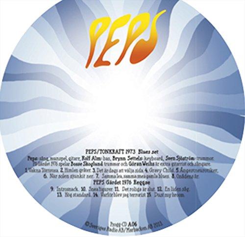 Det är dags att välja sida (Tonkraft 1973 blues set) - Att Set