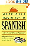 #3: Madrigal's Magic Key to Spanish: A Creative and Proven Approach