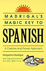 Learn the basics of the Spanish language with this easy-to-use guide by one of America's most prominent language teachers. Anyone can read, write, and speak Spanish in only a few short weeks with this unique and proven method, which completel...