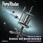 Exodus der Generationen (Perry Rhodan Lemuria 3) | Andreas Brandhorst
