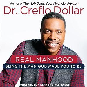 Real Manhood Audiobook