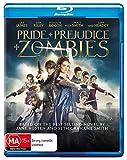 Pride and Prejudice and Zombies | NON-USA Format | Region B Import - Australia