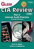 GLEIM CIA Review Seventeenth Edition Part 2 日本語版