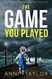 Bargain eBook - The Game You Played