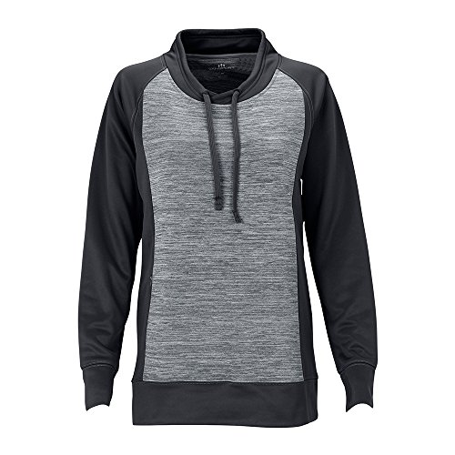 Spacedye Blocked Pullover - 12 Quantity - $48.20 Each - BRANDED/CUSTOMIZED by Sunrise Identity (Image #2)