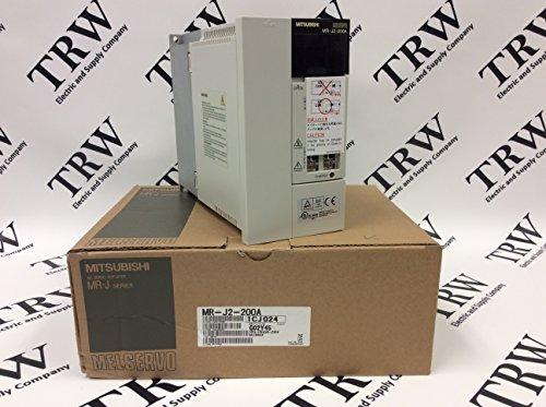 Mitsubishi Servo Amplifier MR-J2-200A