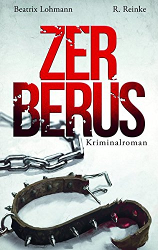 Zerberus: Der zweite Fall für Katie Münz - Kriminalroman