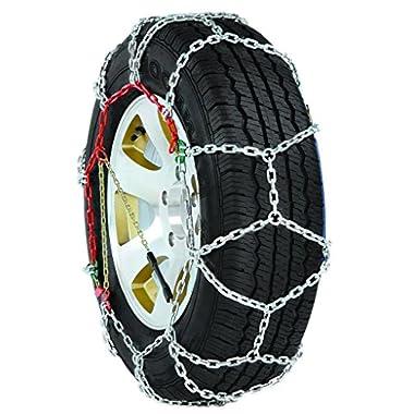 grizzlar gdp095 car diamond alloy tire chains 245
