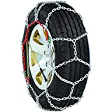 Grizzlar GDP-235 Light Truck Diamond Tire Chains 225/50-18, 225/55-17, 235/55-17, 215/70-16, 215/55-18, 215/60-17, 235/50-18, 245/55-17, 245/60-16, 245/65-15, 245/70-14
